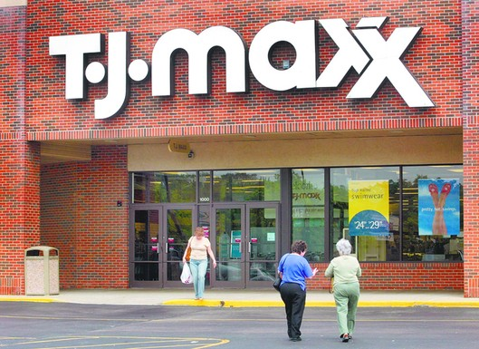 TJX Ups Minimum Pay, But Target Hangs Back