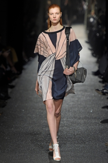 Alexis Mabille RTW Fall 2015