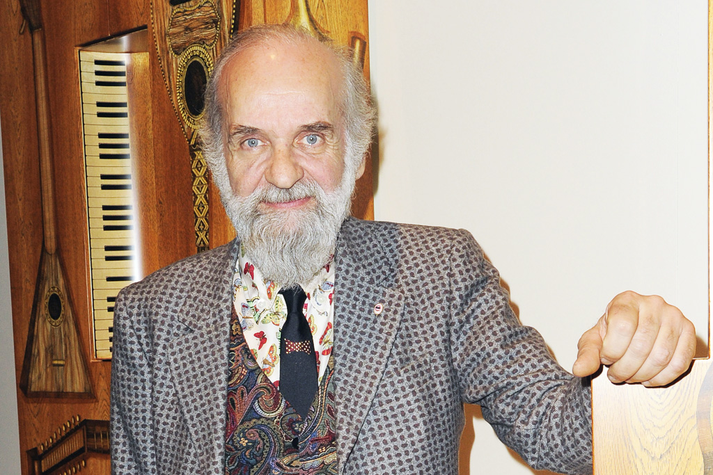Barnaba Fornasetti