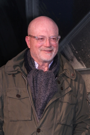 Mickey Drexler