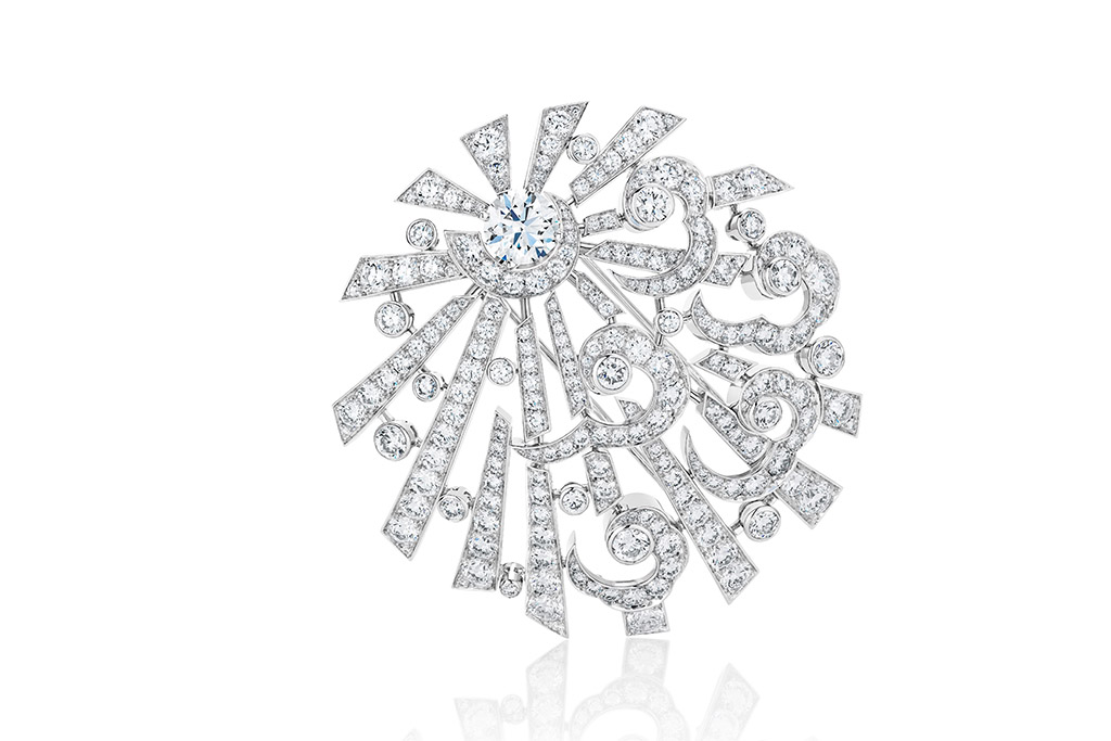 De Beers' High Jewelry Collection