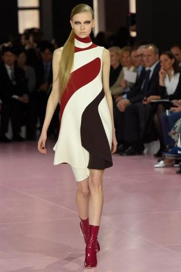 Dior RTW Fall 2015