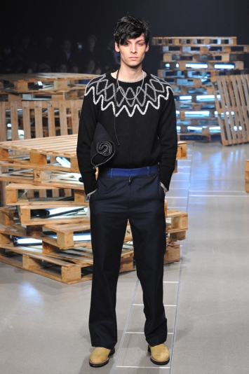 Discovered RTW Fall 2015
