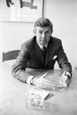 John B. Fairchild