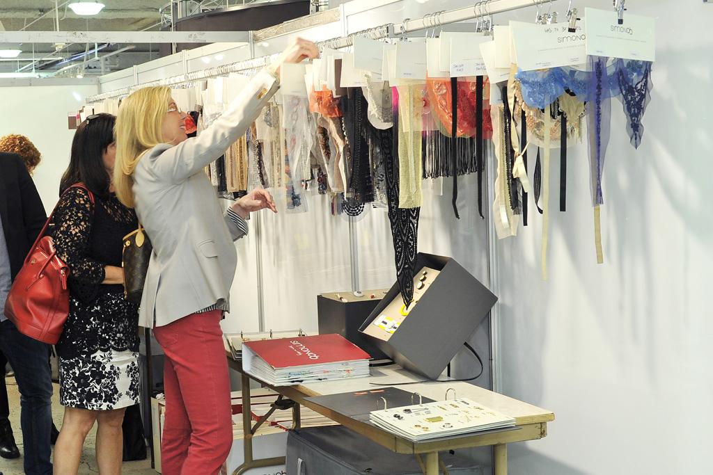 The L.A. International Textile Show