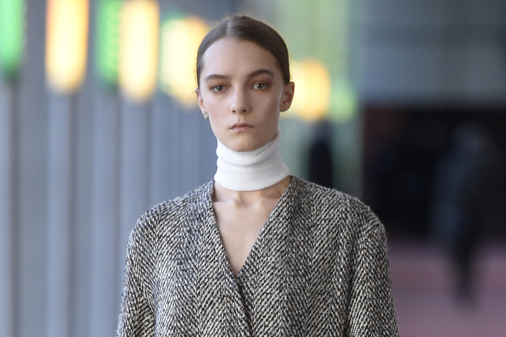 Lemaire RTW Fall 2015