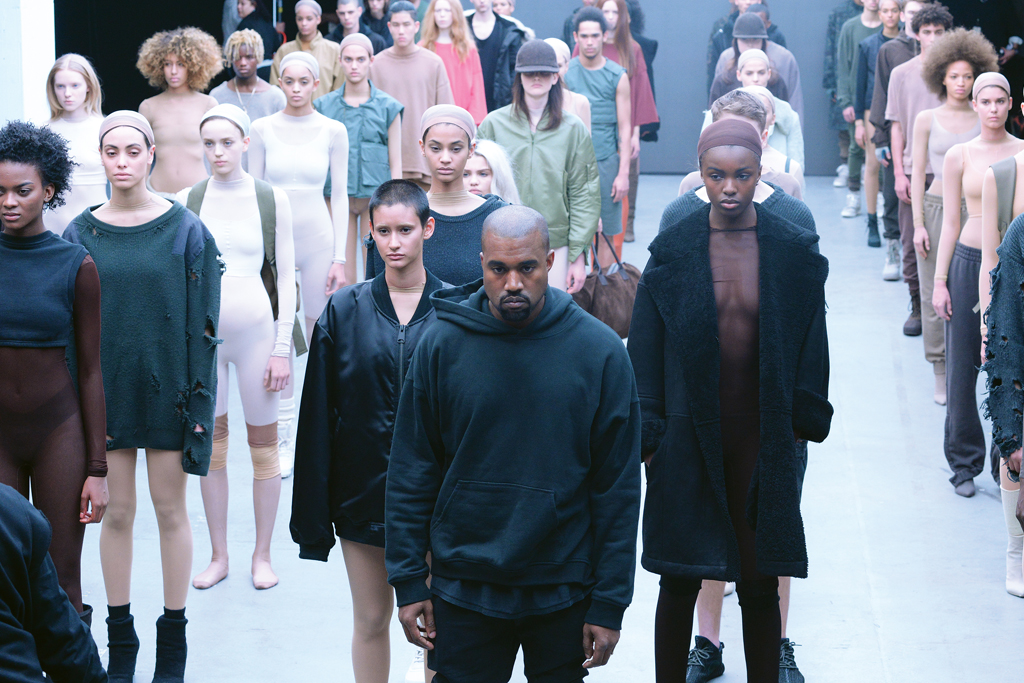 M Collections: Kanye