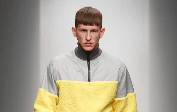 Martin Keehn Men's RTW Fall 2015