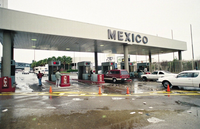 The U.S. has accepted Mexico's truck inspection regulations.