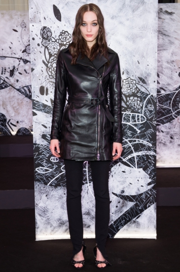 Redemption Choppers RTW Fall 2015