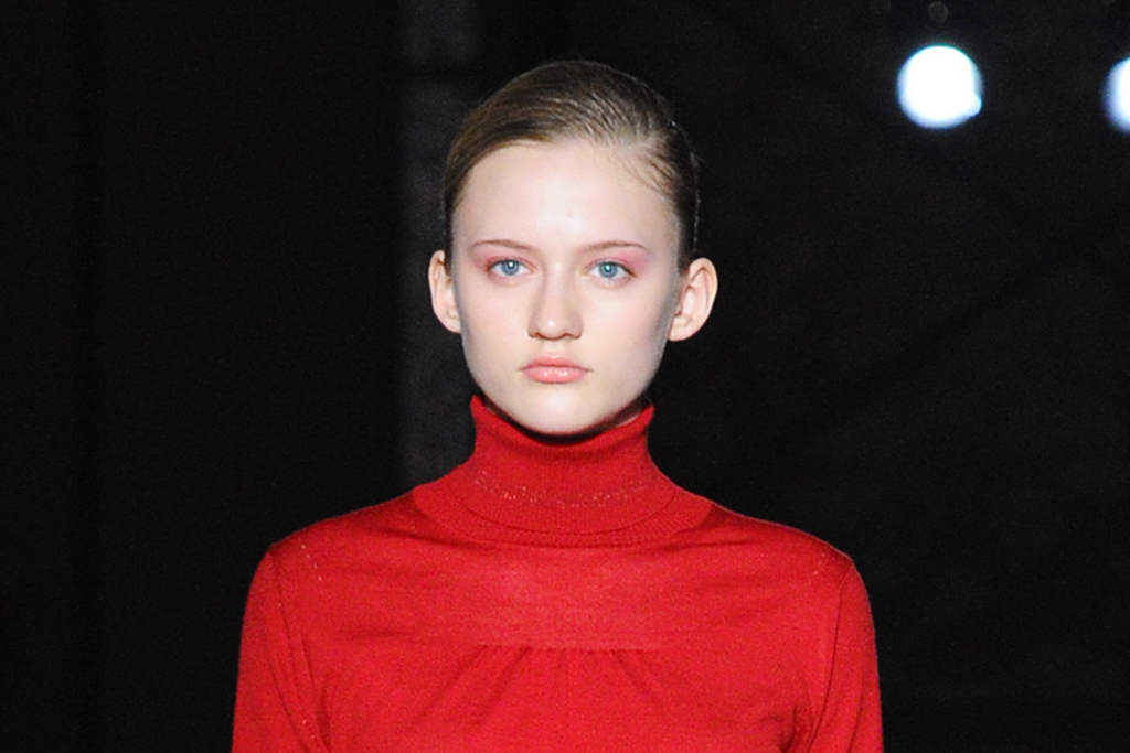 Support Surface RTW Fall 2015