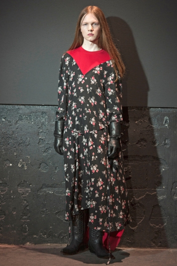Vêtements RTW Fall 2015
