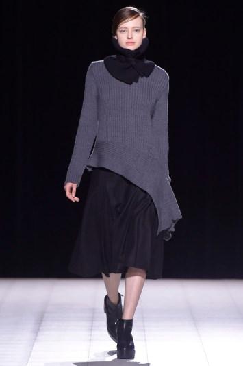 Yasutoshi Ezumi RTW Fall 2015