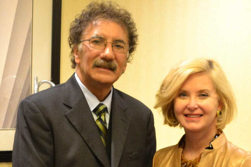 Juanita D. Duggan, AAFA, Mario Cordero