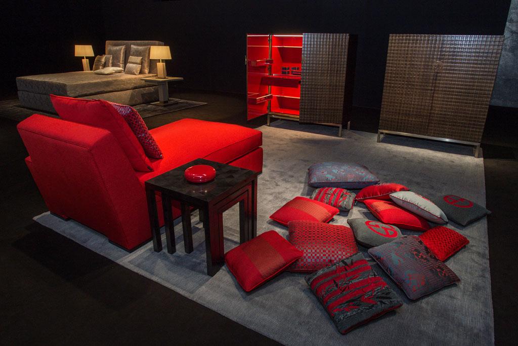 Giorgio Armani, Casa Collection
