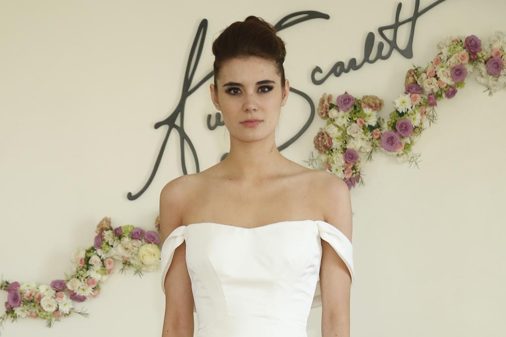 Austin Scarlett Bridal