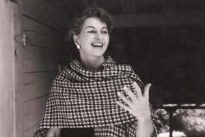 Bonnie Cashin
