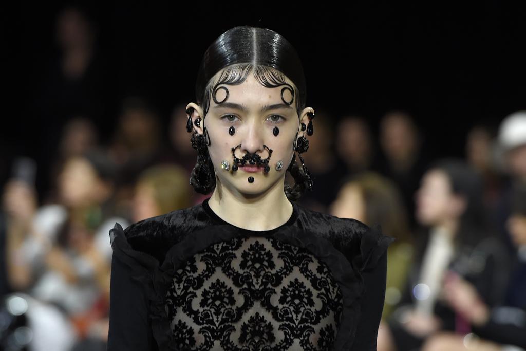 Givenchy RTW Fall 2015