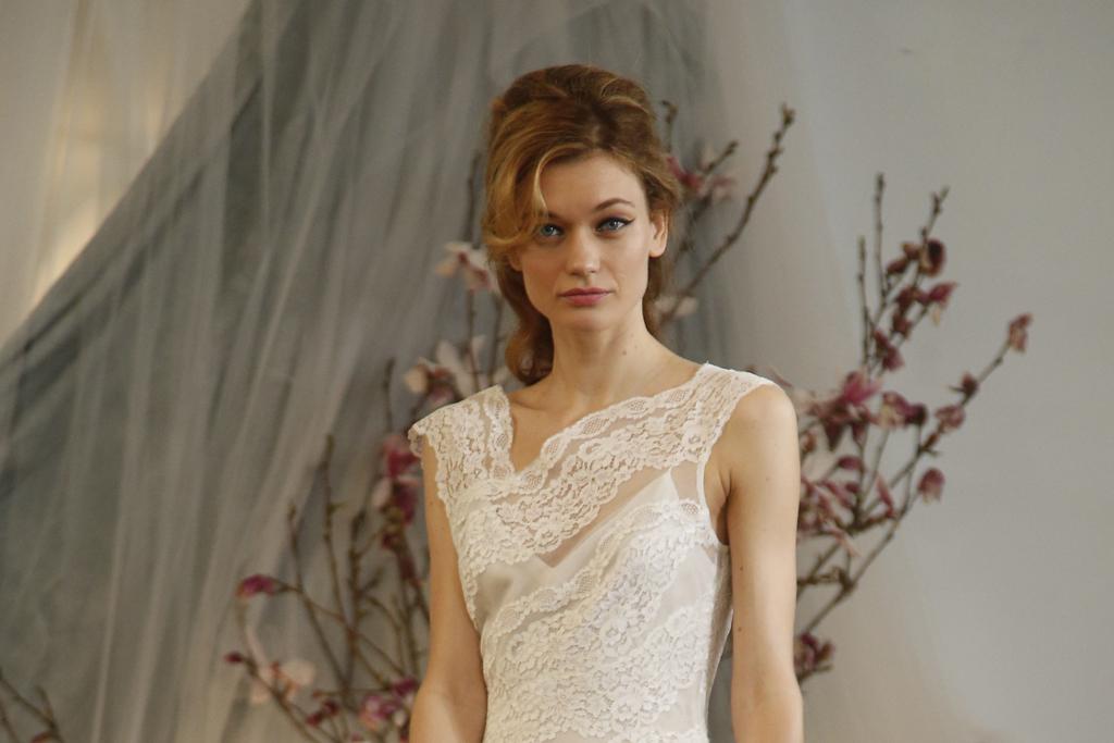 Elizabeth Fillmore Bridal Spring 2016