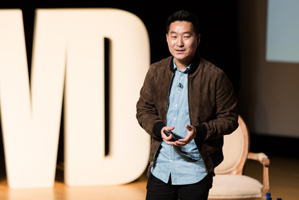 Ethan Song, Men's Summit
