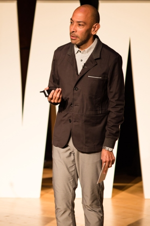 Felix del Toro, Men's Summit