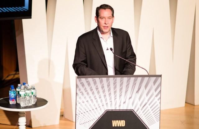Greg Petro, Men's Summit