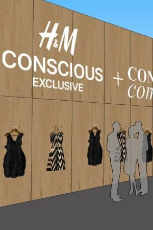 H&M, Conscious Commerce