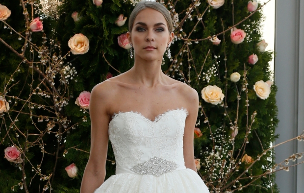 Isabelle Armstrong Bridal Spring 2016