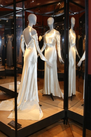A look at the Jeanne Lanvin retrospective.