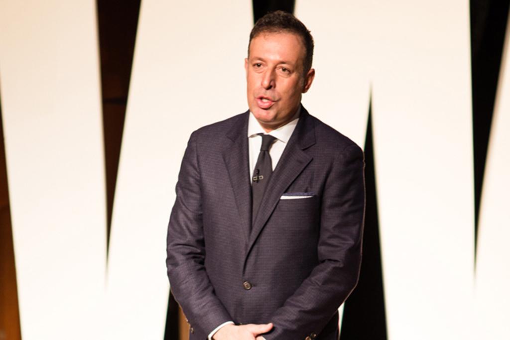 Massimo Caronna