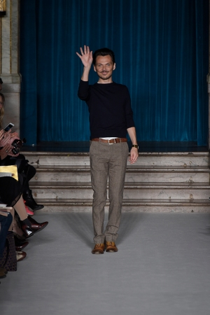 London Designer Matthew Williamson