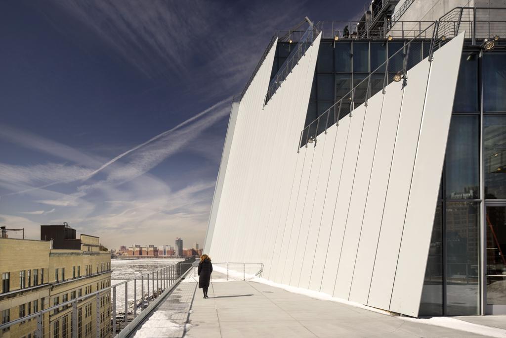 Whitney Museum , Max Mara
