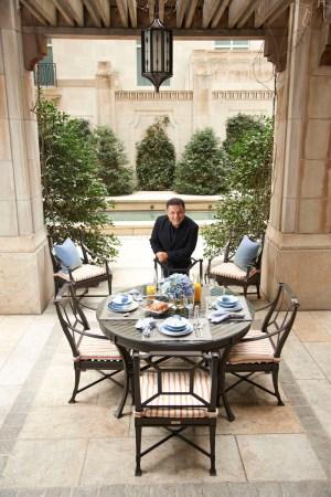 Elie Tahari, Lifetime Brands Inc.