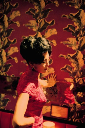 """Still from the 2000 film """"In the Mood for Love."""""""
