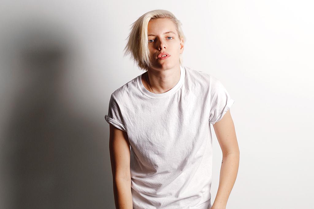Erika Linder, Model Call, 2015