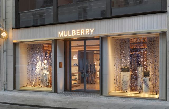 mulberry paris