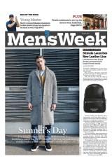 WWD Men's Week April 16, 2015