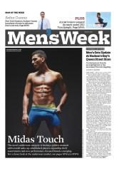 WWD Men's Week April 23, 2015