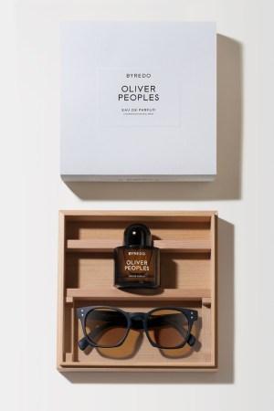 Oliver Peoples, Byredo