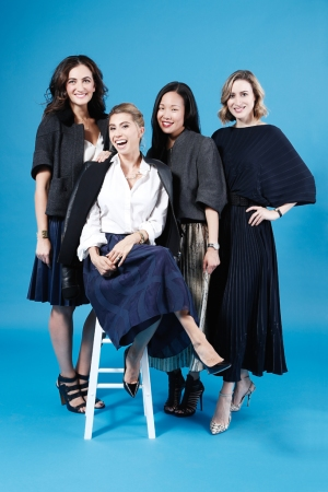 Rent the Runway portrait for Retail Agenda