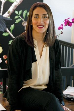 Sarina Godin