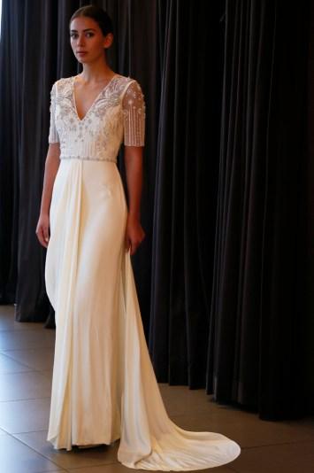 Temperley Bridal Spring 2016