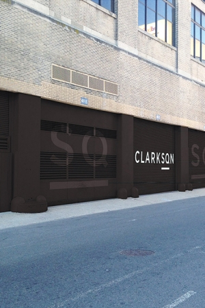 Skylight Clarkson Sq.
