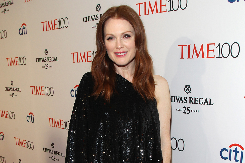 Julianne Moore, Time 100