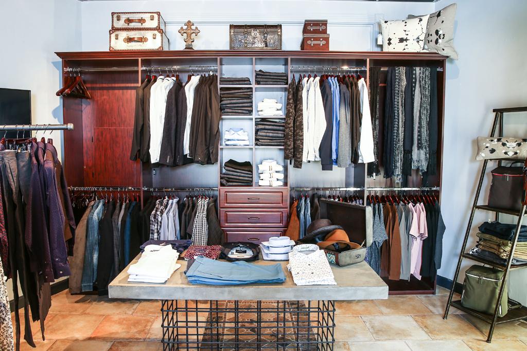 Townsend Style, Men's Wear, nashville