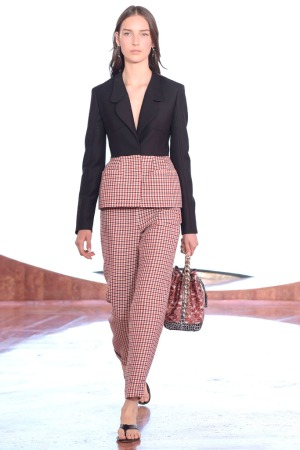A look from Dior's resort collection.
