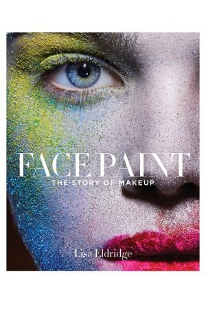 Face Paint, Beauty, Lisa Eldridge