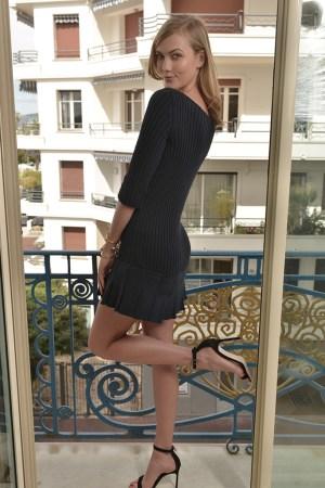 Karlie Kloss Cannes