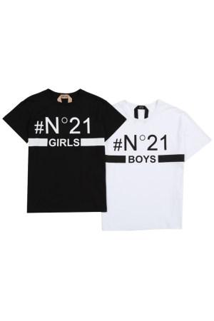 N°21 T-shirts