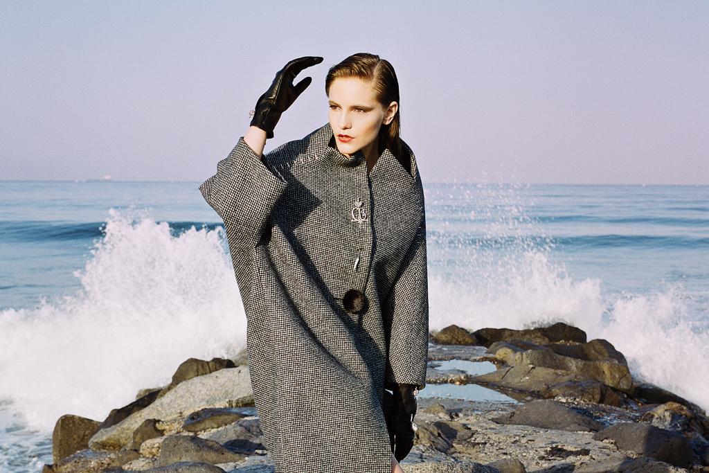 Fashion, Balenciaga, Giorgio Armani